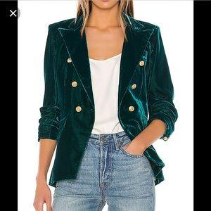Generation Love Savannah blazer